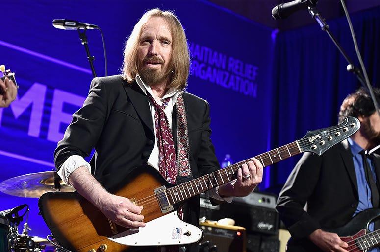 Tom Petty, Classic Rock, KGON