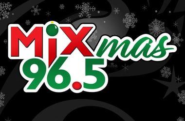 Mixmas 2018