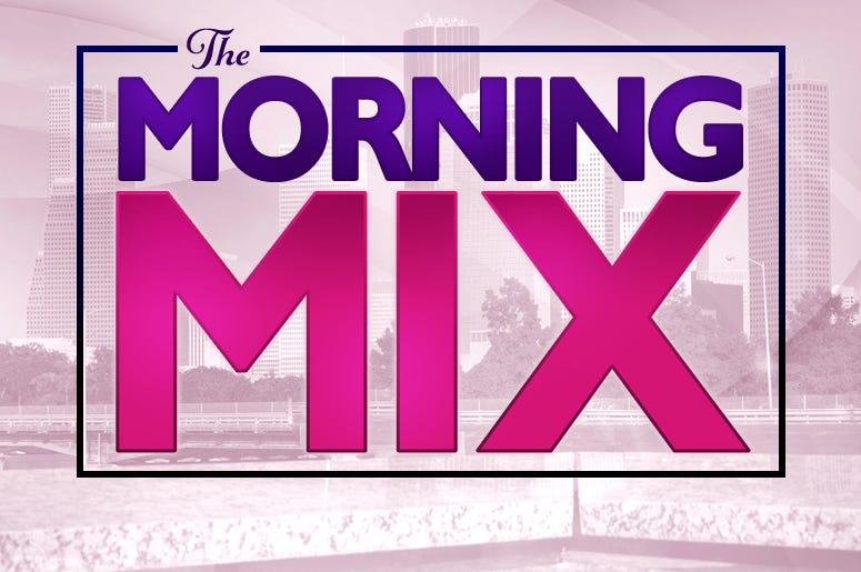 Morning Mix