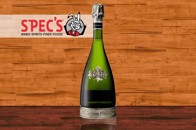 Specs Wine of the Week