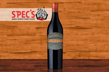 Wine of the Week: Conundrum Red