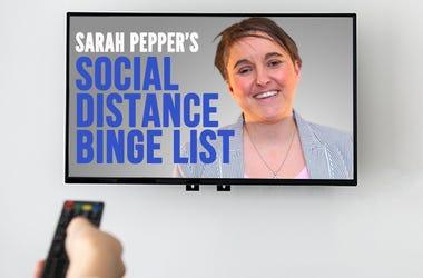 Social binge