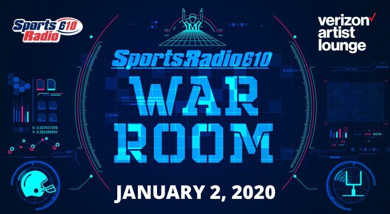 Players War Room