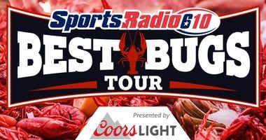 Best Bugs Tour