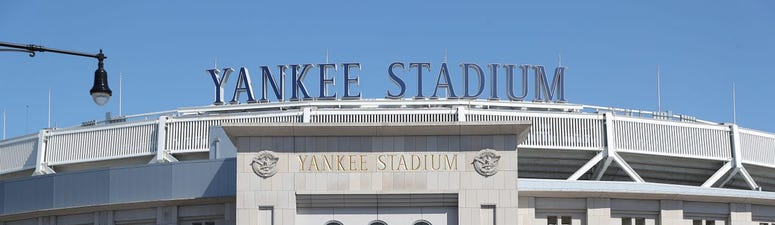 Owner Hal Steinbrenner Hoping to Have Yankee Stadium at 20-30 Percent Capacity This Season