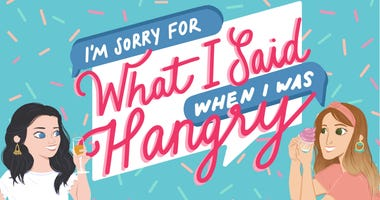 Hangry Graphic