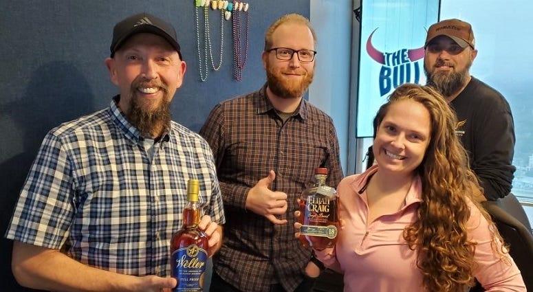 Houston Whiskey Social 2020
