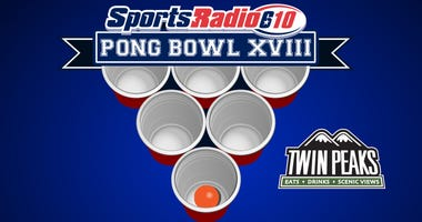 Grab your balls...and cups...for Pong Bowl '18!