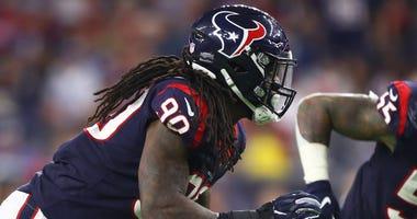 Houston Texans trade Jadeveon Clowney to Seattle Seahawks