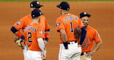 Cadence13 to Launch New Sports Documentary Podcast Franchise, Season One Explores Houston Astros Sign-Stealing Scandal
