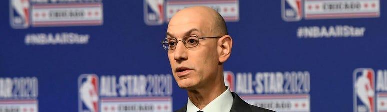 NBA to Cut Pay of Top-Earning Executives Amid Coronavirus: Report