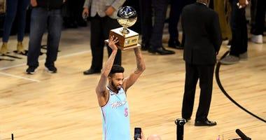 NBA All-Star Saturday: Recap, Results and Analysis