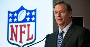 NFL Draft Will Go Forward As Scheduled After 'Unanimous' Decision
