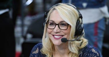 ESPN NBA Analyst Doris Burke Reveals Coronavirus Diagnosis