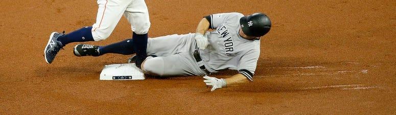 MLB Considering Expanded Postseason Once 2020 Season Begins