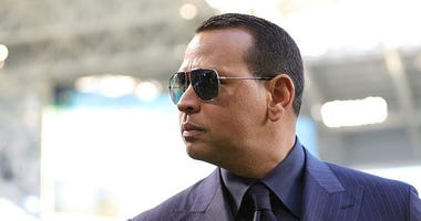 Alex Rodriguez Weighs in on Astros Cheating: 'You've Earned Whatever Comes Your Way'