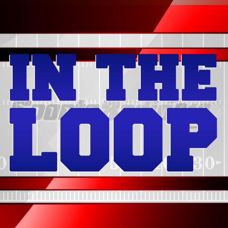 In The Loop John Lopez, Landry Locker, and Fred Davis