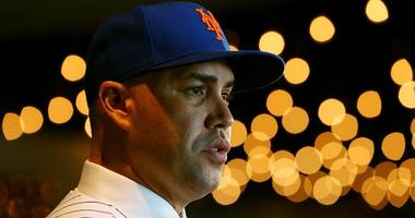 Carlos Beltran and Mets Agree to Part Ways in Wake of Sign Stealing Scandal