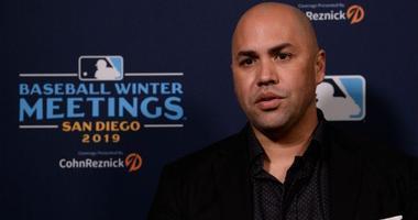 Mike Francesa: Carlos Beltran Shouldn't Receive Punishment From Mets
