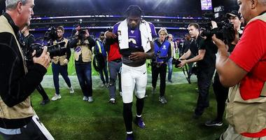 What's Next? Ravens, Vikings, Texans, Seahawks Turn Focus to Offseason