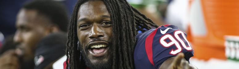 NFLPA Expected To File Grievance On Clowney's Behalf