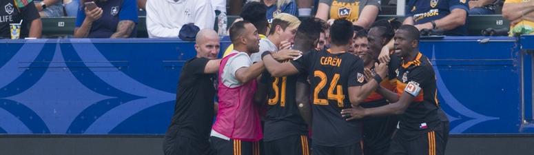 Dynamo Spoil The Galaxy