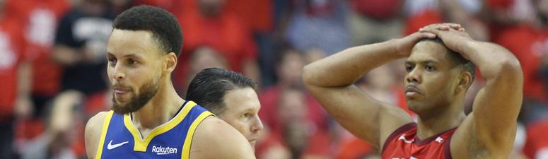 Rockets Season Ends With Disappointing Game 6 Loss