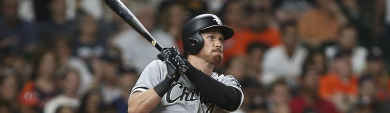 Six Run Sixth Inning Sinks Astros Against White Sox