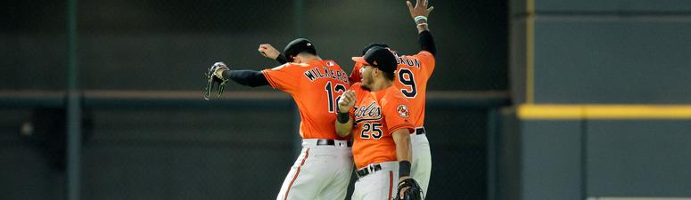 Astros Bats Silenced In Loss To Orioles