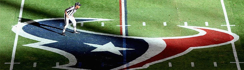 Report: The Houston Texans to name new GM by Friday