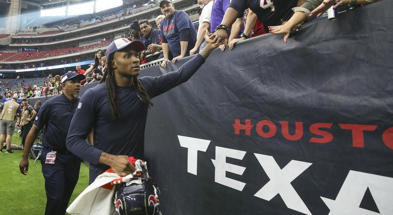 How Different Is This 2018 Houston Texans Team Than The 2012