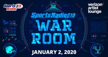 Players War Room