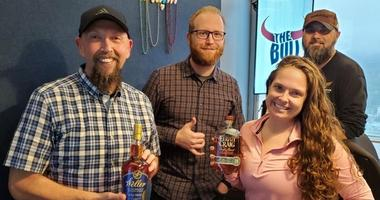 Houston Whiskey Social 2020