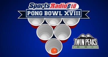 Pong Bowl 2018