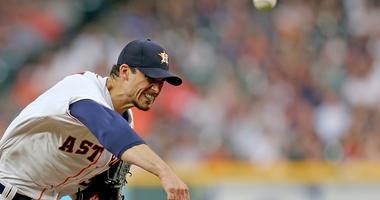 Charlie Morton vs. the Yankees