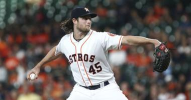 Gerrit Cole vs. the A's
