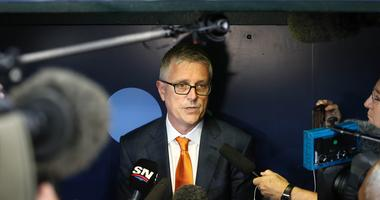 A Look Back At Jeff Luhnow's Trade Deadline Past