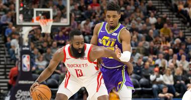 Rockets Finish 4th, Draw Jazz In First Round