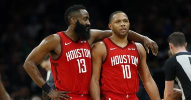 REPORT: Rockets, Gordon Agree To Extension