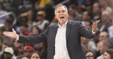 D'Antoni To Miss Friday's Game With Flu