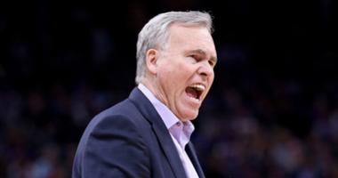 REPORT: D'Antoni Released From Hospital