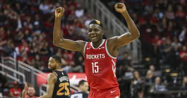 Capela Likely To Play Sunday After Missing Practice Friday