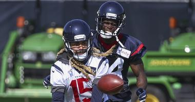 Will Fuller: 'My goal is to be out there all 16 games'