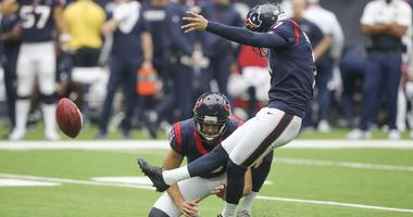 Bill O'Brien: 'We Have To Make Those Kicks'