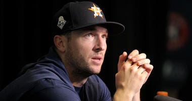 Bregman: Astros World Series Team 'Not All Built From Within'