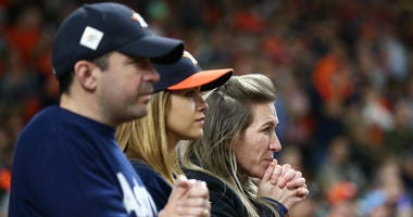 Pitching Decisions, Lack of Timely Hits Leave Stain On Astros World Series Run