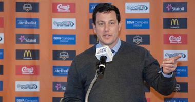 Dynamo, Dash President Chris Canetti Resigns