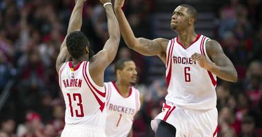 REPORT: Rockets Bring Back Terrence Jones