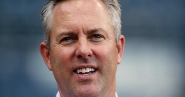 Reid Ryan No Longer Astros President