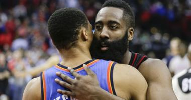 Rockets Offense Can Thrive With Harden Playing Off-Ball